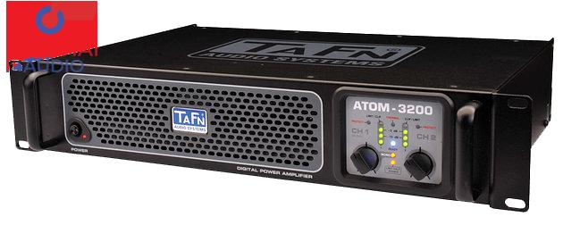 เพาเวอร์ TaFn รุ่น ATOM 3200