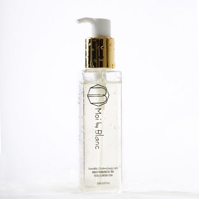 Double Cleansing Gel