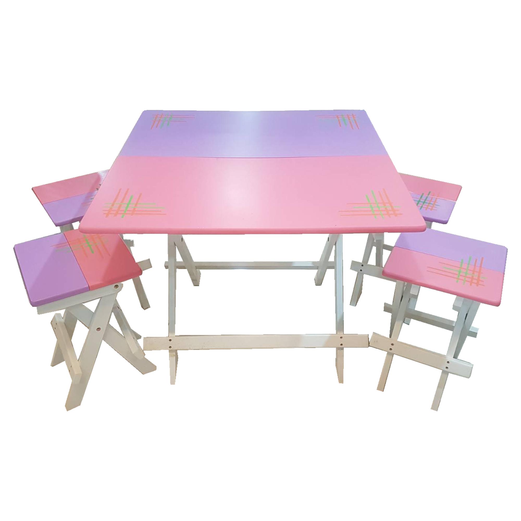 ชุดโต๊ะอาหารปิคนิค