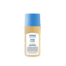 ผลิตภัณฑ์ทำความสะอาดจากธรรมชาติ เฮอร์โบคลีน น้ำยาล้างพื้น