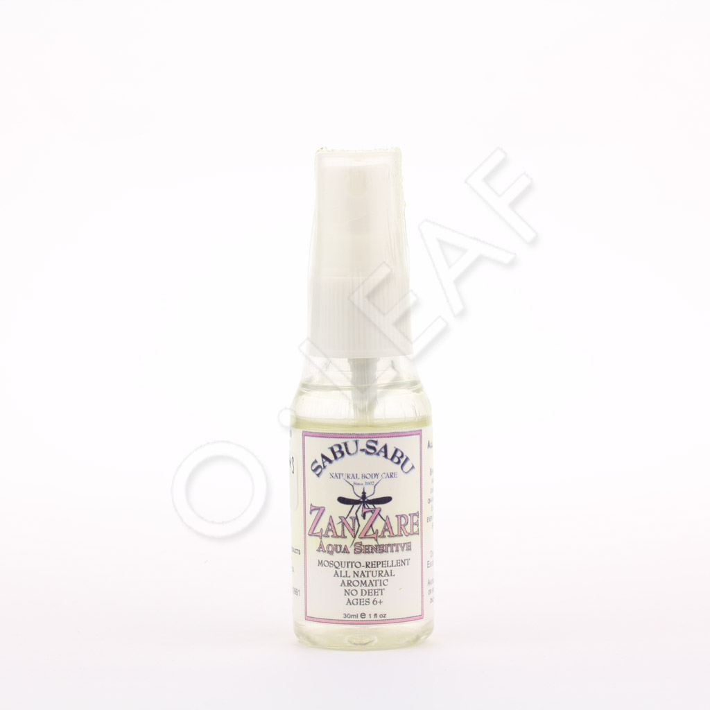 SABU-SABU Zanzare Spray Sensitive 30 ML