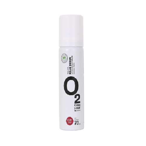 O2 Klean Spray Grape seed 70ml