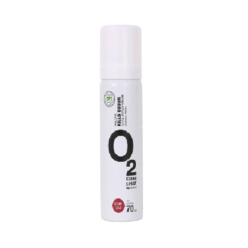 O2 Klean Spray Grape seed 70ml