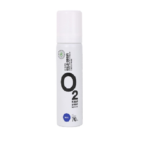 O2 Klean Spray OASIS 70ml