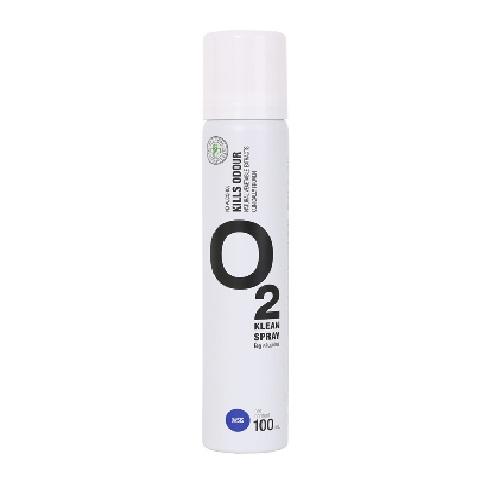 O2 Klean Spray OASIS 100ml#