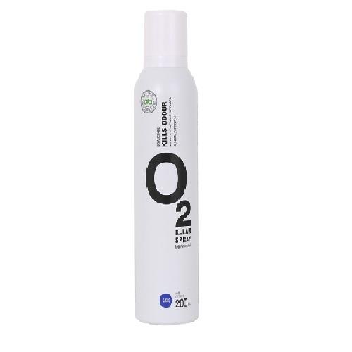 O2 Klean Spray OASIS 200ml#