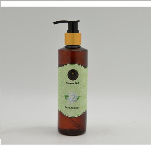 LAMUNN jasmine Shower gel สบู่เหลวอาบน้ำ 250ml