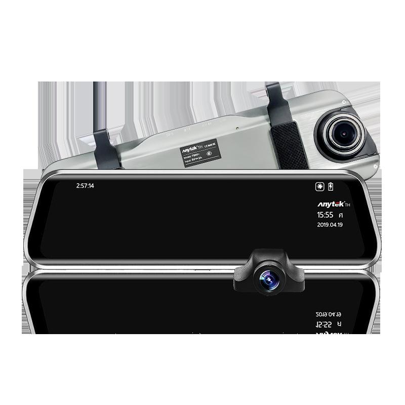 T900+ : Dash Cam Anytek