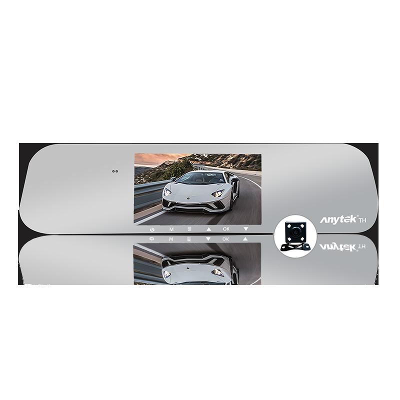 A80  : Dash Cam Anytek