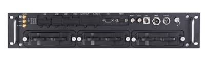 DS-MP3516-RS : Rail NVR (Network Video Recorder)
