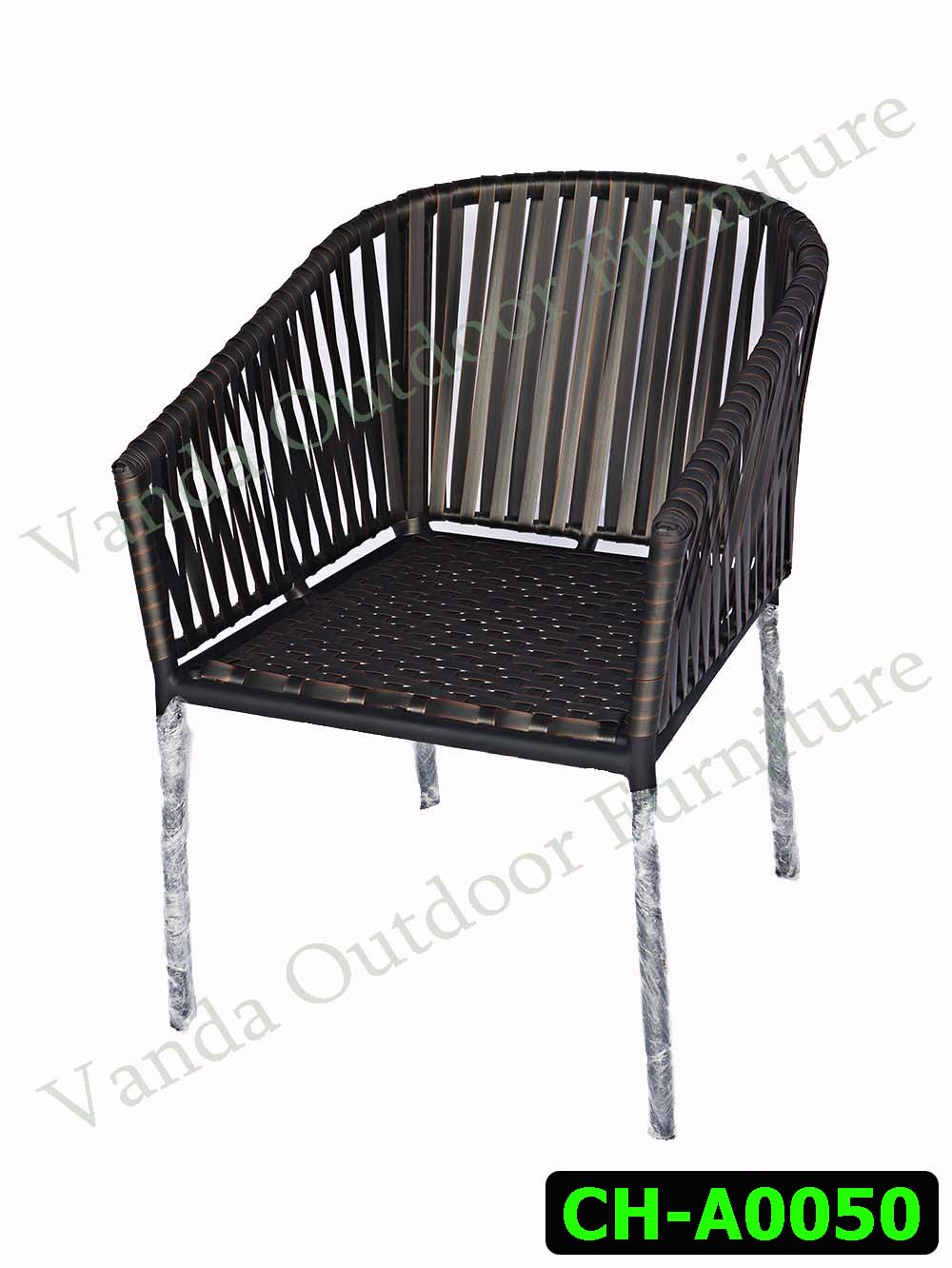 Rattan Chair Product code CH-A0050