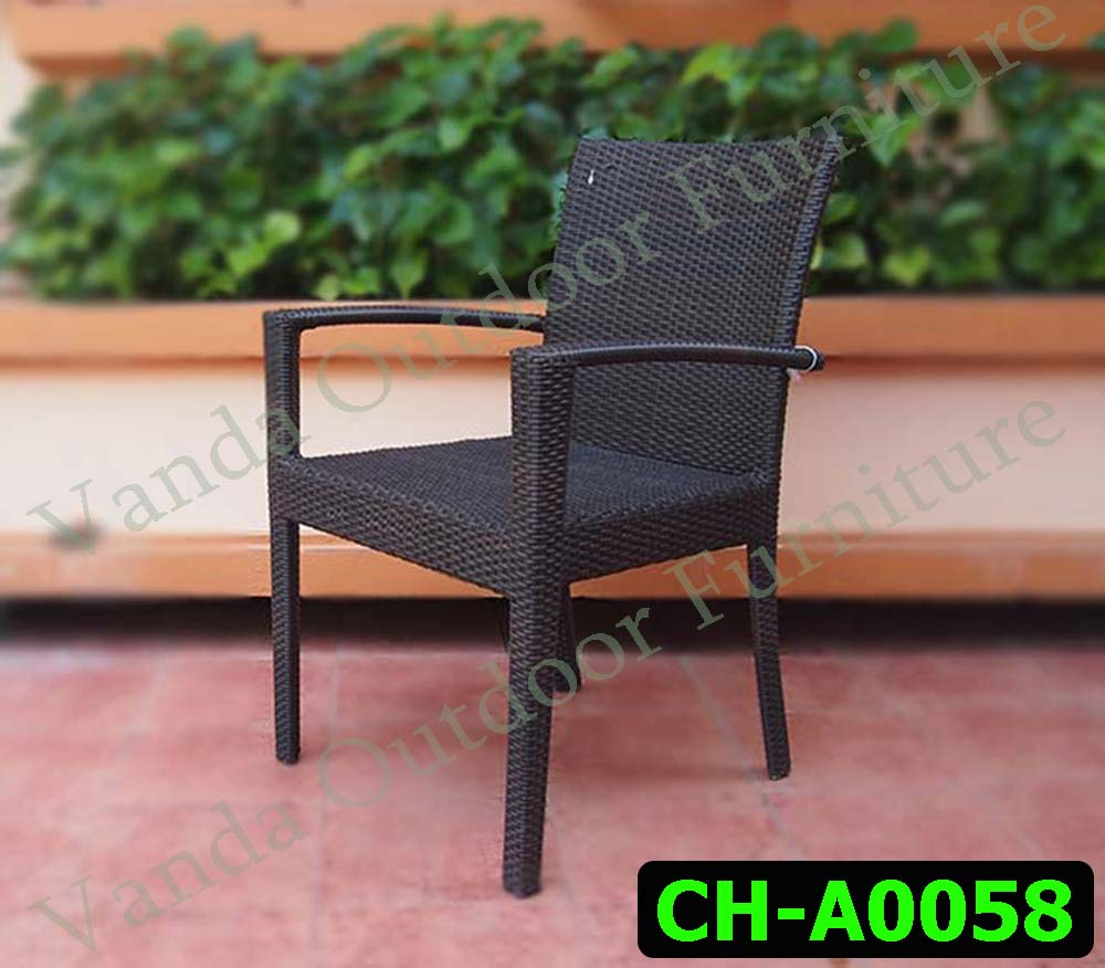 Rattan Chair Product code CH-A0058