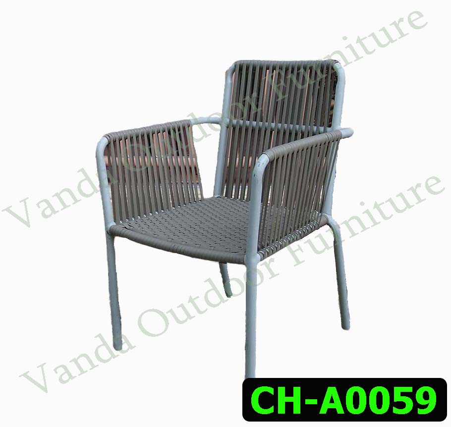 Rattan Chair Product code CH-A0059