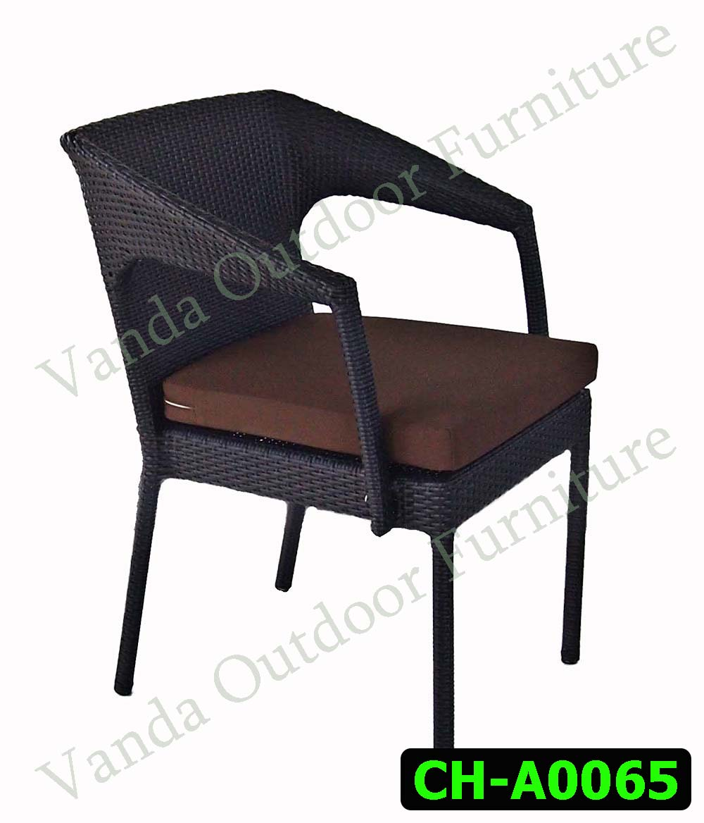 Rattan Chair Product code CH-A0065