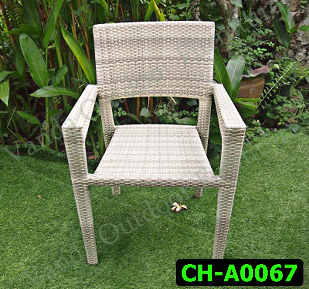 Rattan Chair Product code CH-A0067