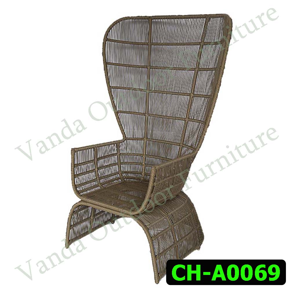 Rattan Chair Product code CH-A0069