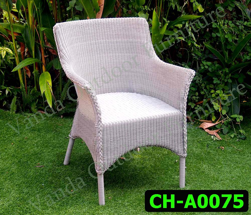 Rattan Chair Product code CH-A0075