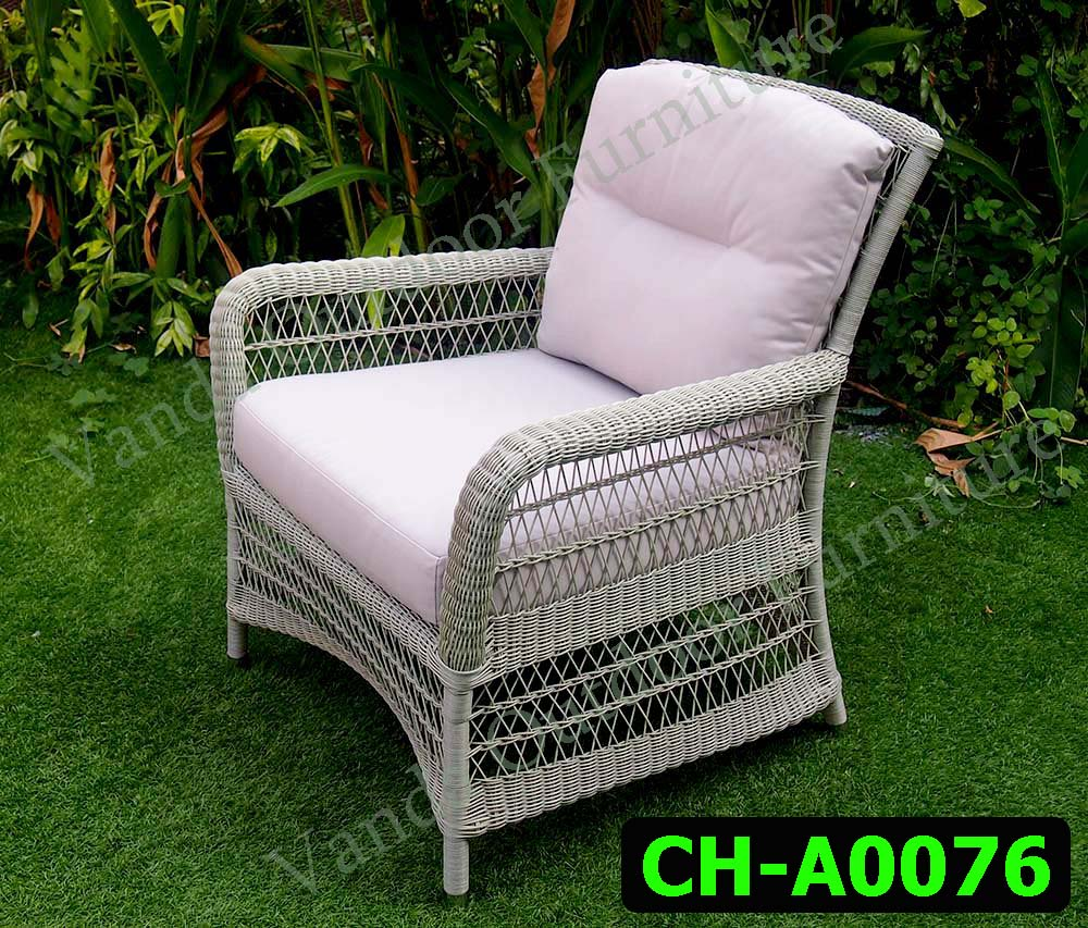 Rattan Chair Product code CH-A0076