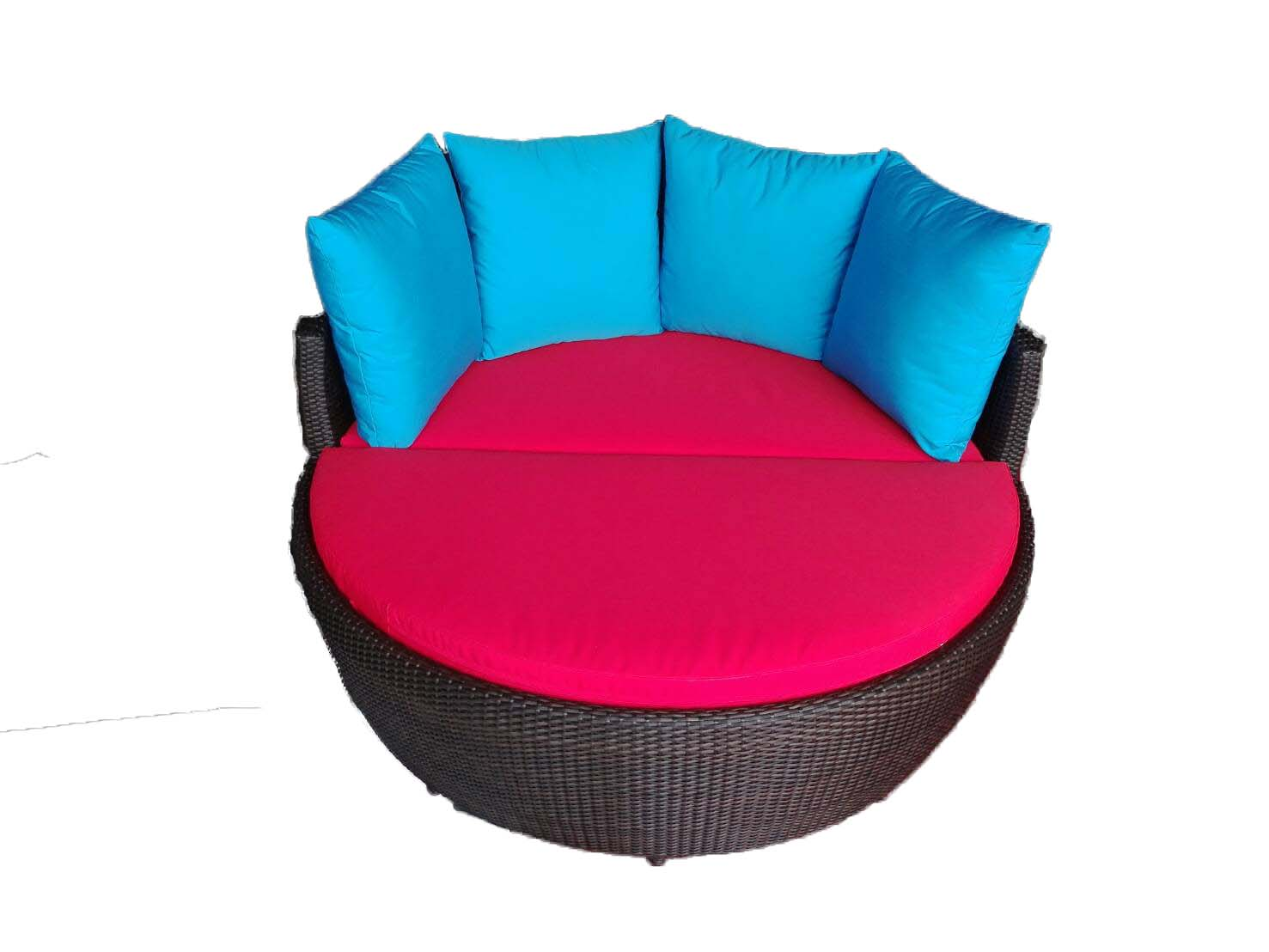 2 pieces Daybed