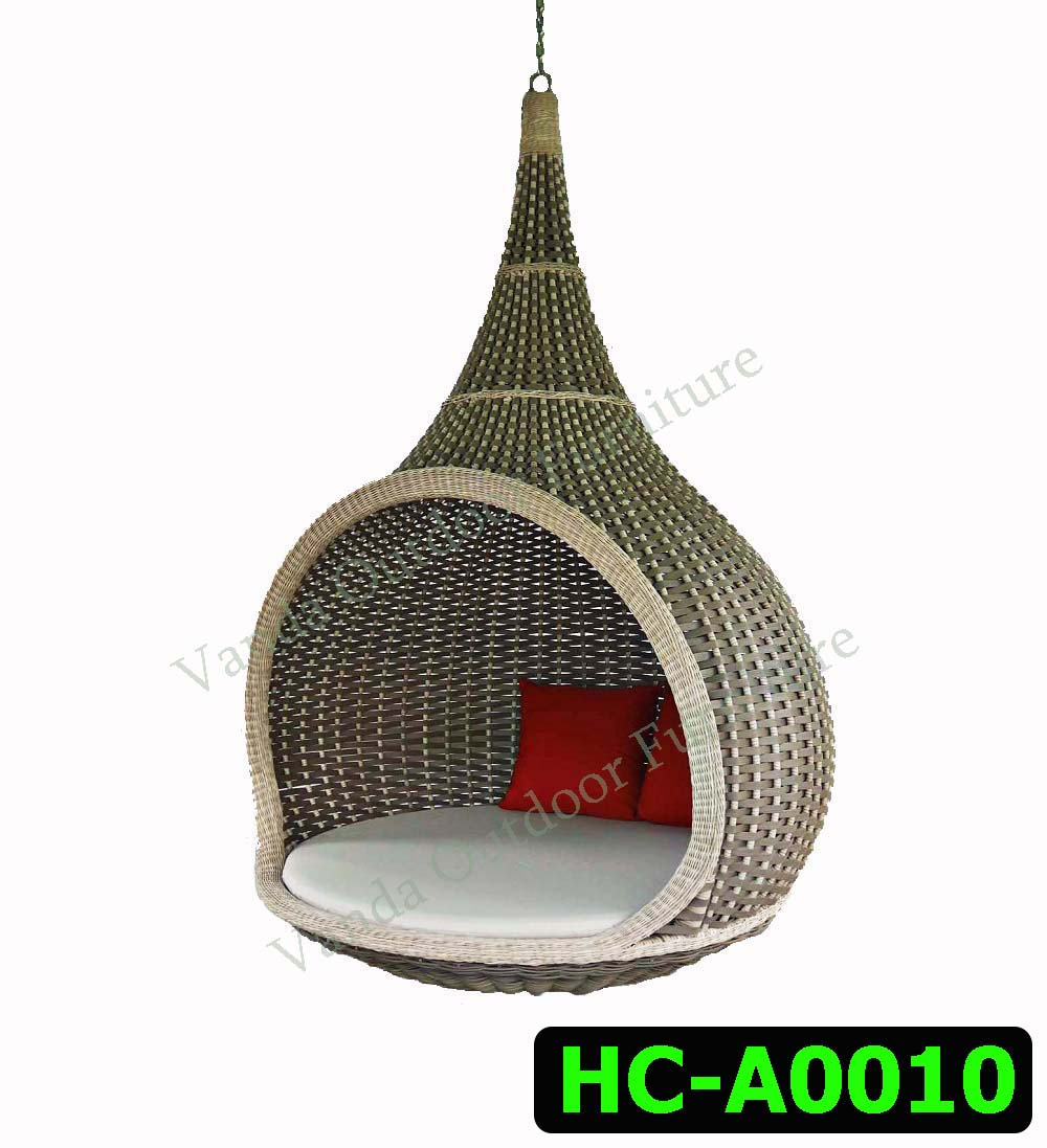Rattan Swing Chair Product code HC-A0010