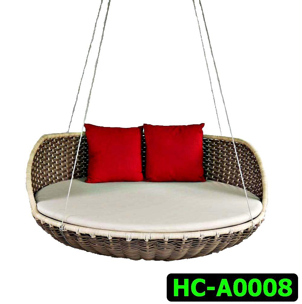 ชิงช้า/รังนก หวายเทียม รหัสสินค้า HC-A0008