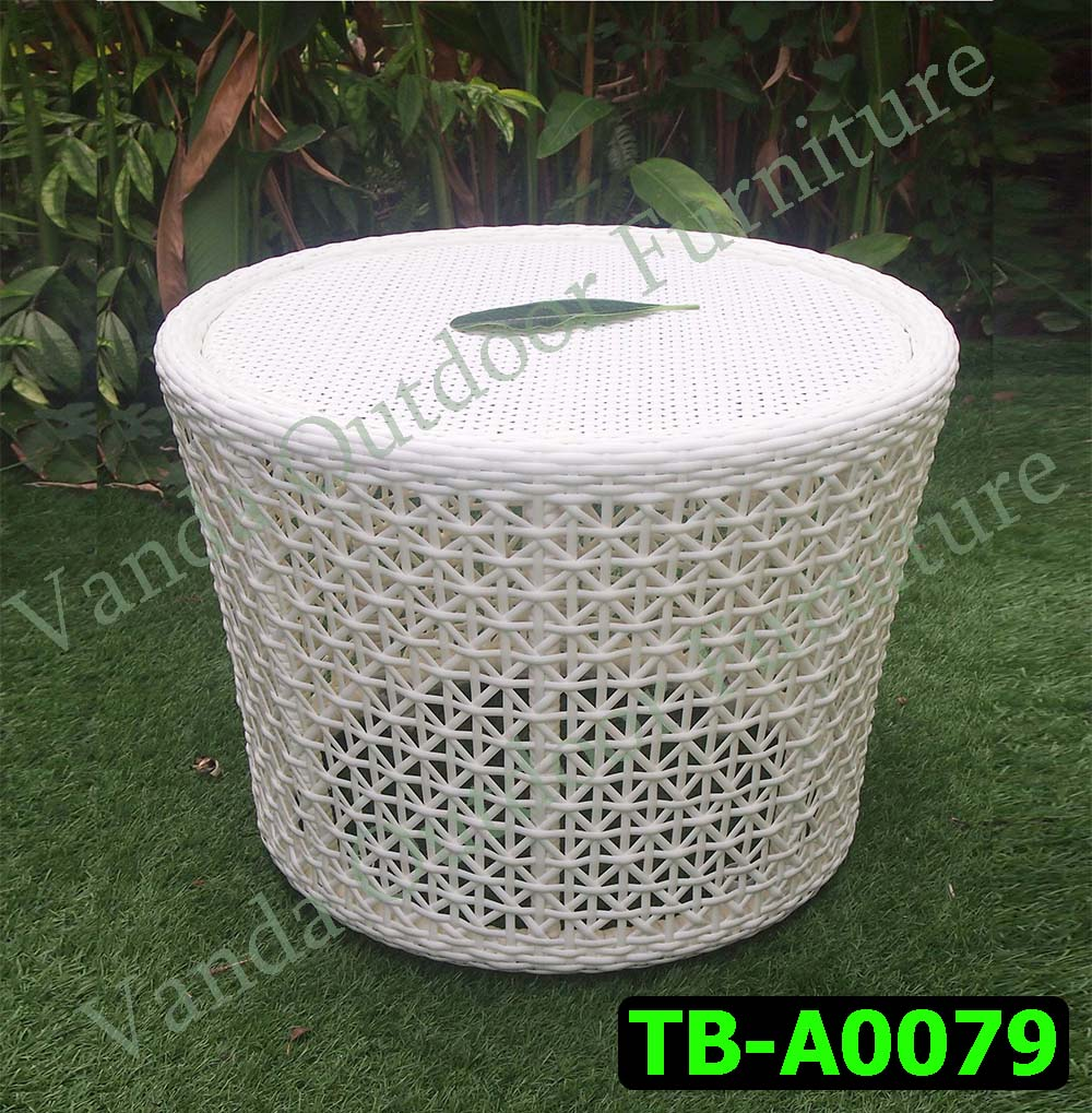 Rattan Table Product code TB-A0079