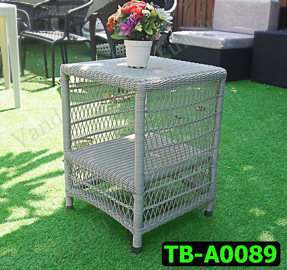 Rattan Table Product code TB-A0089