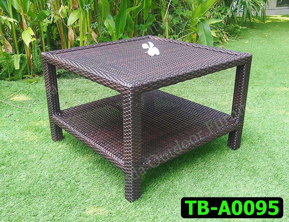 Rattan Table Product code TB-A0095