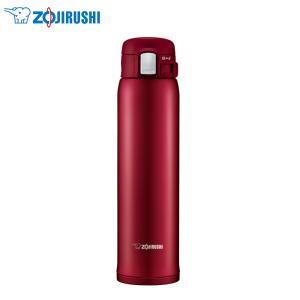 Zojirushi Mugs กระติกน้ำสุญญากาศเก็บความร้อน/เย็น รุ่น : SM-SD60-RC