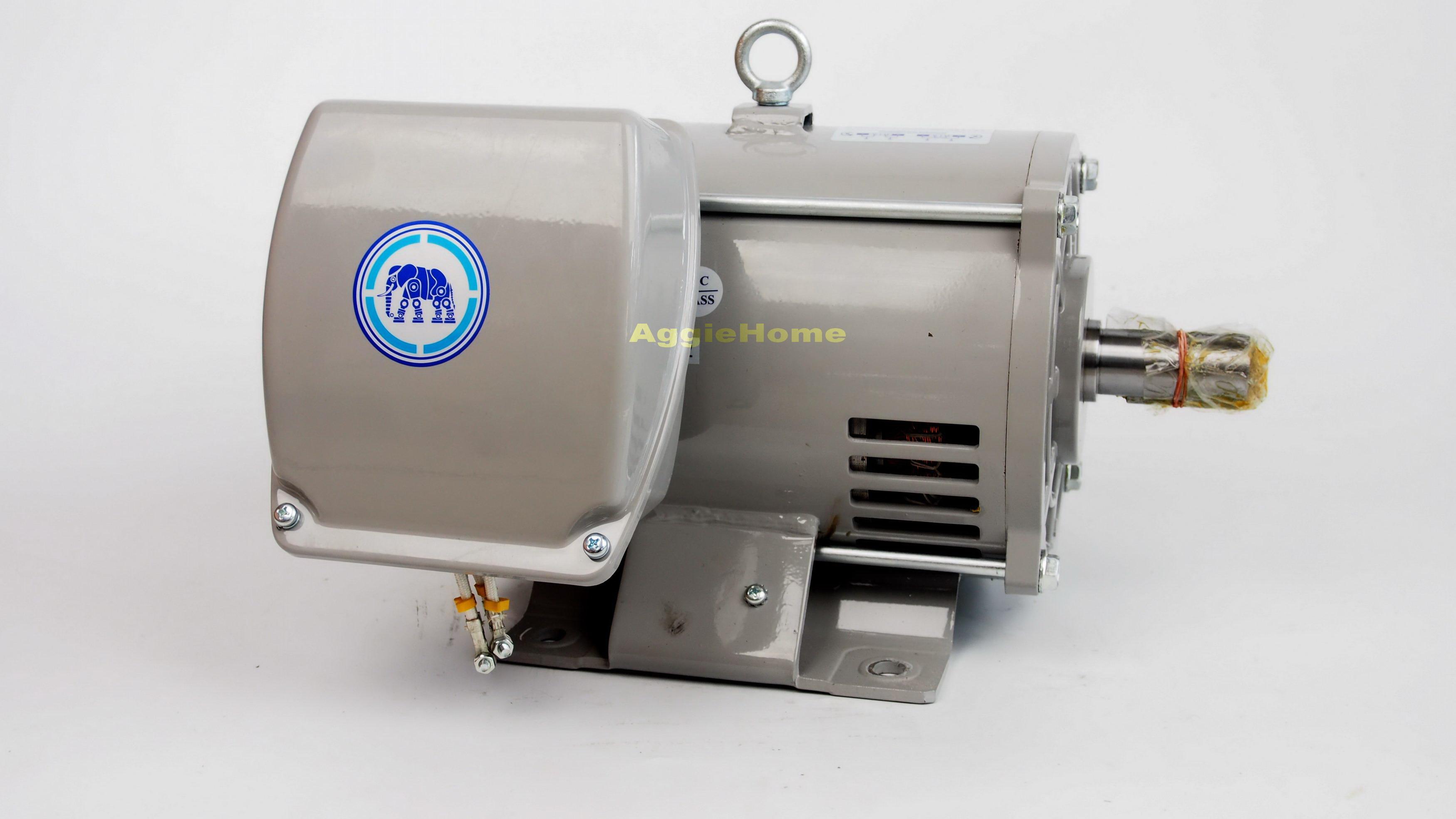 มอเตอร์ไฟฟ้า THAISIN 3HP รุ่น TSM3(220V)