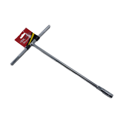 ประแจบล็อกตัว T ยาว-คอลึก 8 mm. SK-022 ONE WRENCH