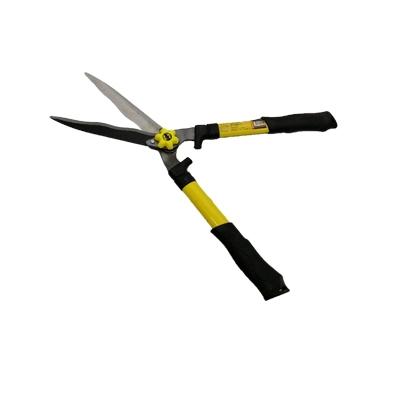 กรรไกรตัดหญ้าขนาด 12 นิ้ว AT INDY P38 เหลือง/ดำ