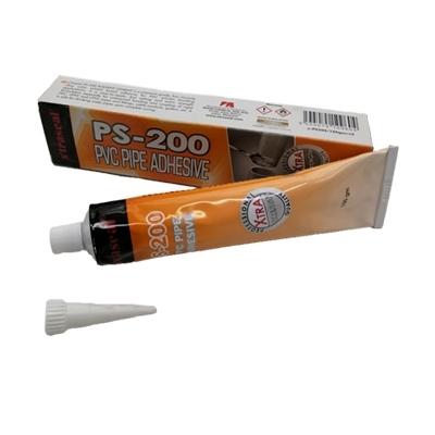 น้ำยาประสานท่อ แบบหลอด X-traseal PS-200 100g.