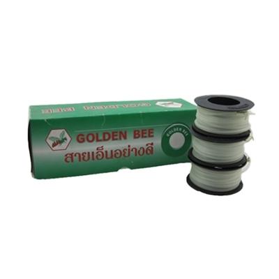 สายเอ็นสี GOLDEN BEE เบอร์ 200 (1 ม้วน)
