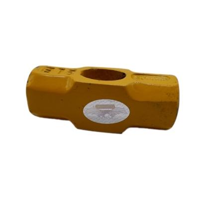 หัวค้อนทุบหิน หัวค้อนปอนด์ ALLWAYS 2LB สีเหลือง