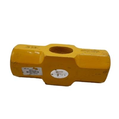หัวค้อนทุบหิน หัวค้อนปอนด์ ALLWAYS 10LB เหลือง