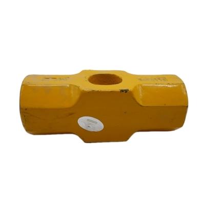 หัวค้อนทุบหิน หัวค้อนปอนด์ ALLWAYS 14LB เหลือง