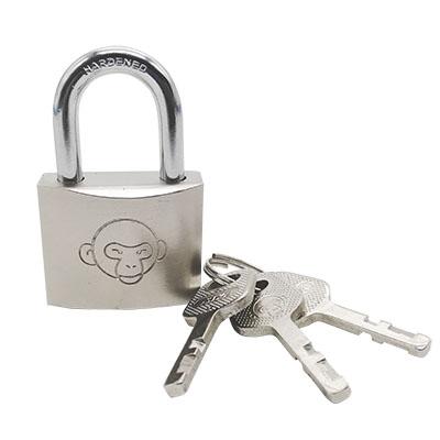 กุญแจ XTRA รุ่น B4-30 คอสั้น ขนาด 30 มม.