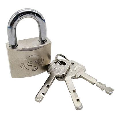 กุญแจ XTRA รุ่น B4-40 คอสั้น ขนาด 40 มม.
