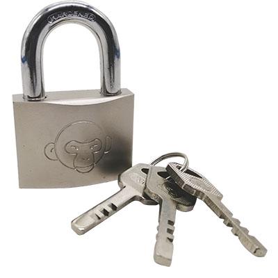 กุญแจ XTRA รุ่น B4-50 คอยาว ขนาด 50 มม.