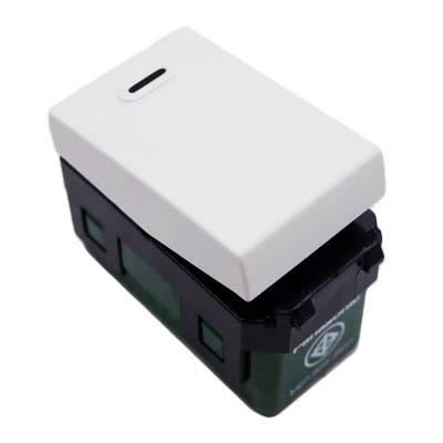 Panasonic สวิตช์ทางเดียว WEG5001K (1 ชิ้น)