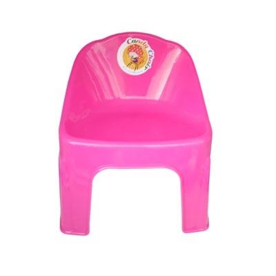เก้าอี้ Candy สีชมพู 7001