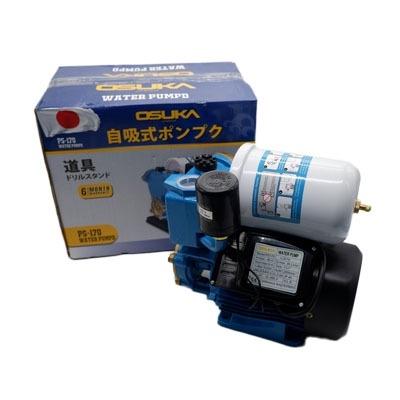 ปั๊มน้ำอัตโนมัติ OSUKA Mod.PS170