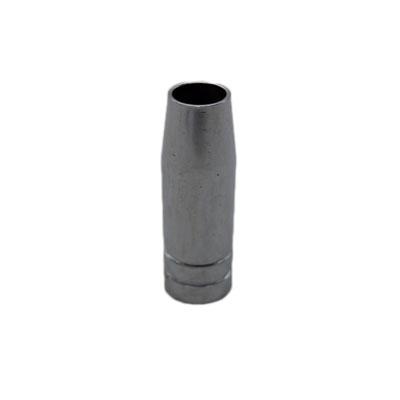 อะไหล่อุปกรณ์เครื่องเชื่อมมิก (นอสเซิล) (MIG) ปลอกหัวเชื่อมมิก 15AK 12mm.
