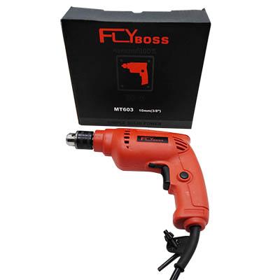 สว่านไฟฟ้า 3 หุน FLYBOSS MT603