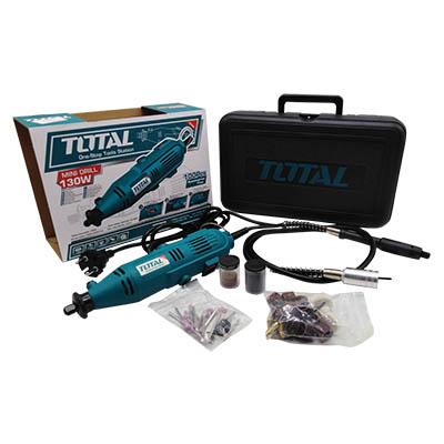 เจียรสายอ่อน TOTAL TG501032