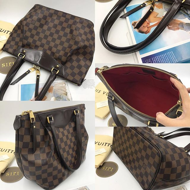 Used Westminster PM Damier