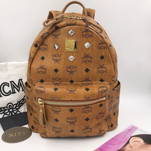 Used Backpack Small Size