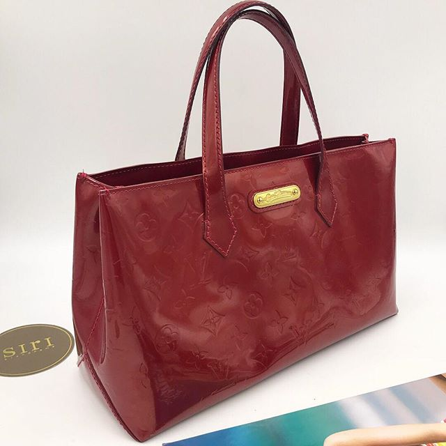 Used Wilshire Vernis Bag