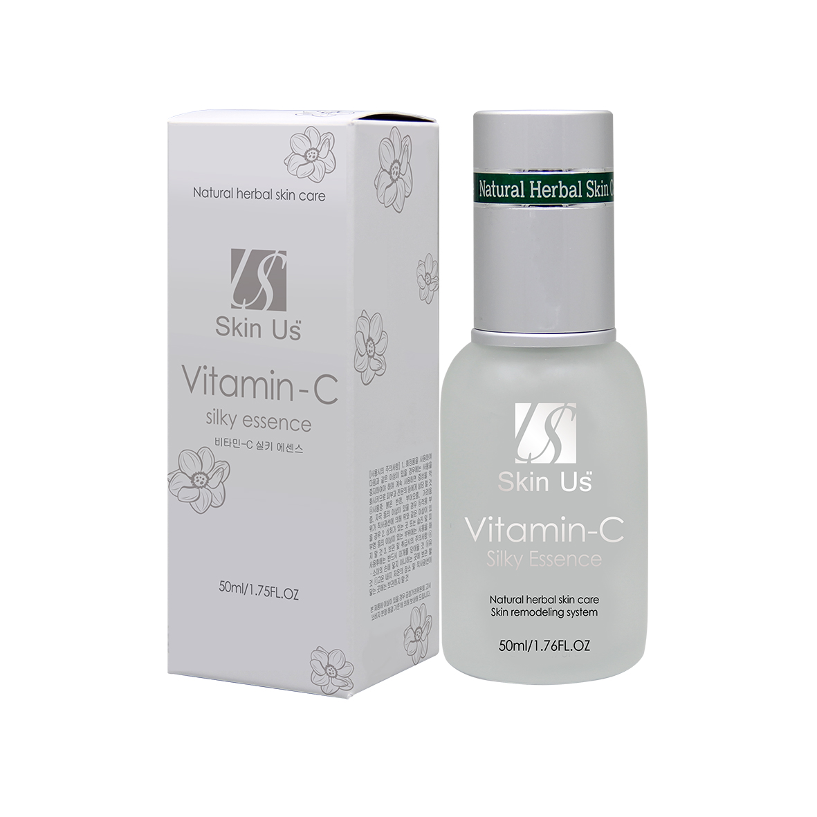 Skinus Vitamin C Silky Essence 50 ml